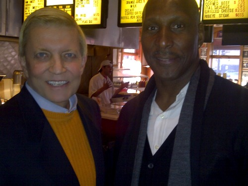 Alderman Fioretti Otis Wilson Chicago Clout