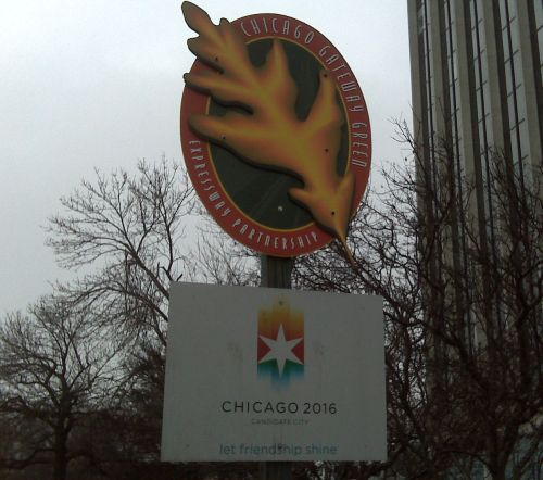 Chicago Olympic Bid Signs 1.jpg