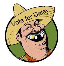 Mayor Daley 2011 official picture