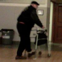 Gary Amish Chicago Plumbing Inspector