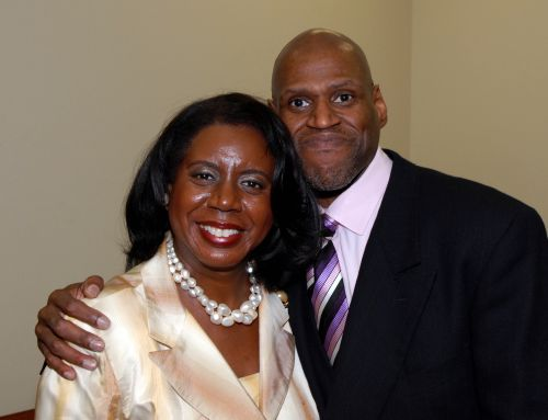 Hon. Dorothy Brown and Judge Durrell.jpg
