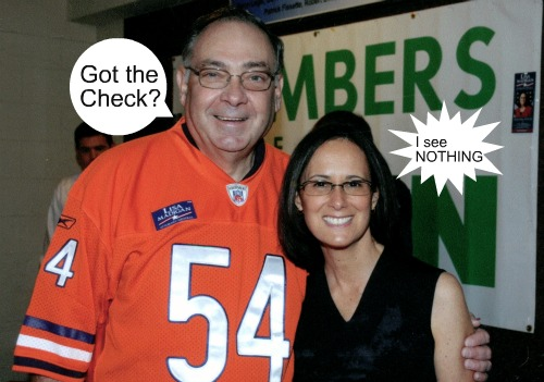 James Sullivan Lisa Madigan on Chicago Clout