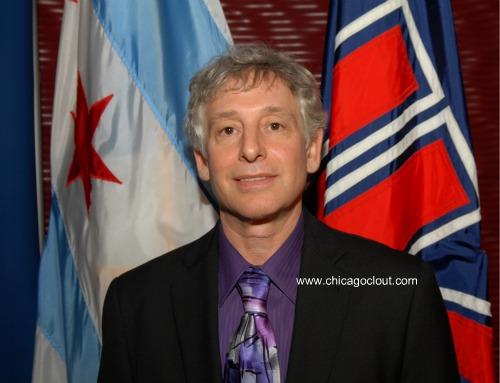 Jay Stone Chicago mayoral Race UIC