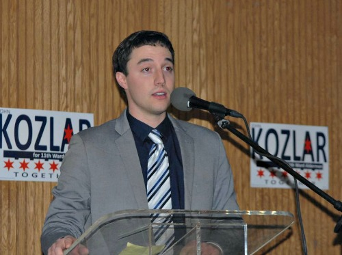 John Kozlar for Alderman 11th Ward 1.jpg