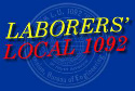 Laborers Local 1092 small  on Chicago Clout