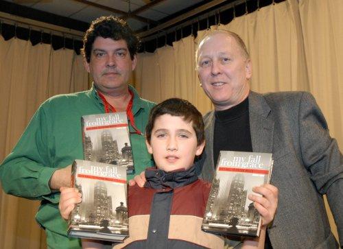McDonough's with James J. Laski.jpg