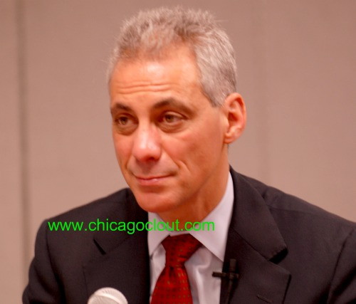 Rahm Emanuel Chicago Board of Elections