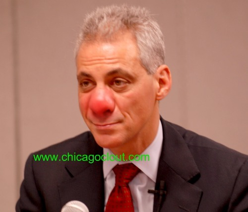 Rahm Emanuel for Chicago Mayor 2011
