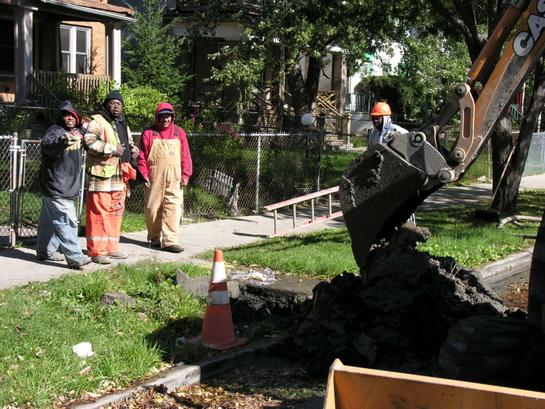 Chicago City Workers caught working.jpg