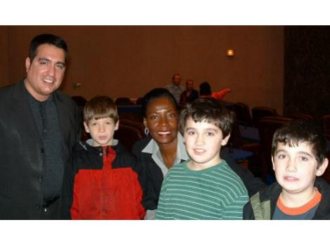 Frank Avila, Alderman Troutman and McDonough Boys.jpg