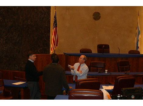 Gary Washburn at Chicago City Hall.jpg