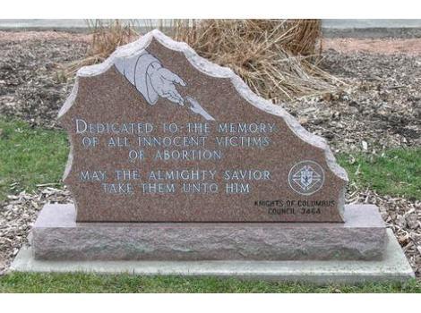 Mt. Olivet Abortion Monument.jpg